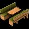 devantast iso bed bank tafel 1